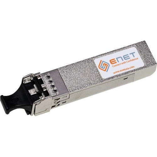 Enet Components Ds 10Gbase-Zr Sfp+ W/Dom Aerohive 10Gbase-Zr Sfp+ W/Dom Aerohive 10Gbase-Zr Sfp+ W/Dom Aerohive 10Gbase-Zr Sfp+ W/Dom Aerohive 1.25In L X 2.75In W X 4.75In H