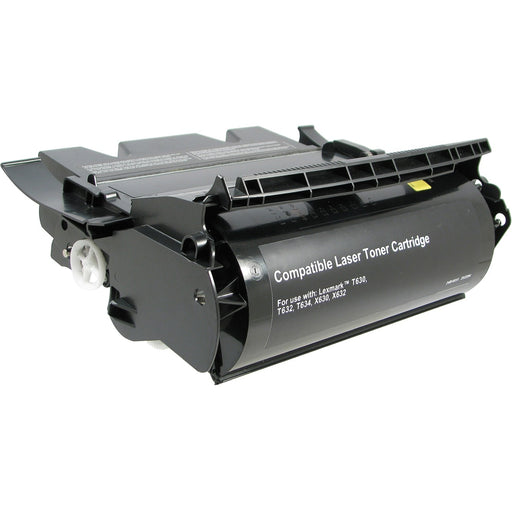 V7 V712A7462 Laser Toner for Lexmark Printers (Replaces 12A7462, Yield up to 21000 Pages)
