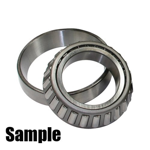 Centric 412.33002E Rear Wheel Bearing