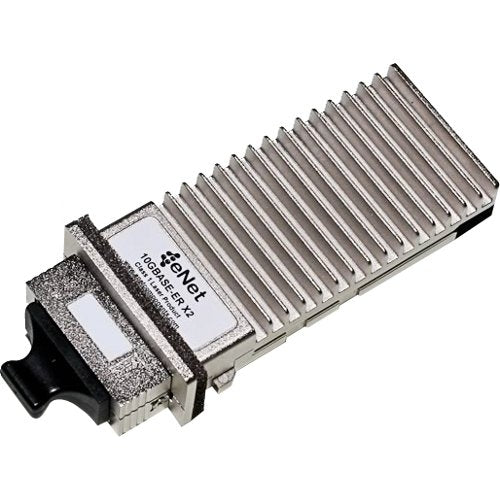 eNet Components - 10GBASE-ER CWDM 40KM 1490NM X2 TRANSCEIVER 100% CISCO COMPA