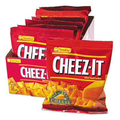 Kellogg's Sunshine Cheez-It Crackers