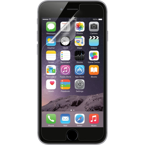 Belkin Scratch-Resistant Screen Protector for Apple iPhone 6 Plus - Transparent