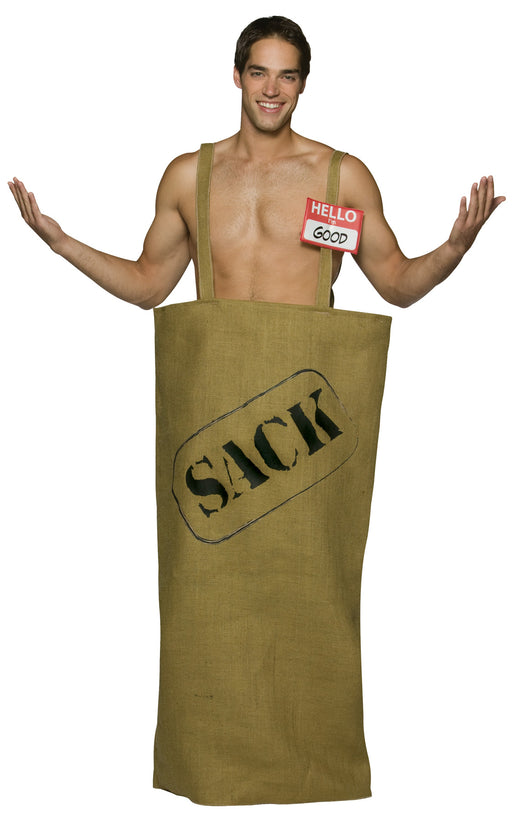 Good In The Sack Costume