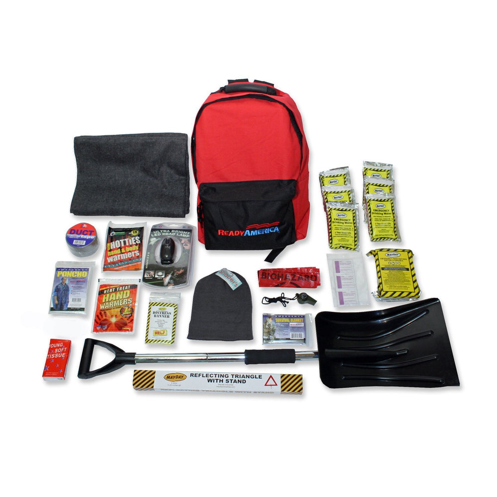 Ready America 70400 Cold Weather Survival Kit for One Person