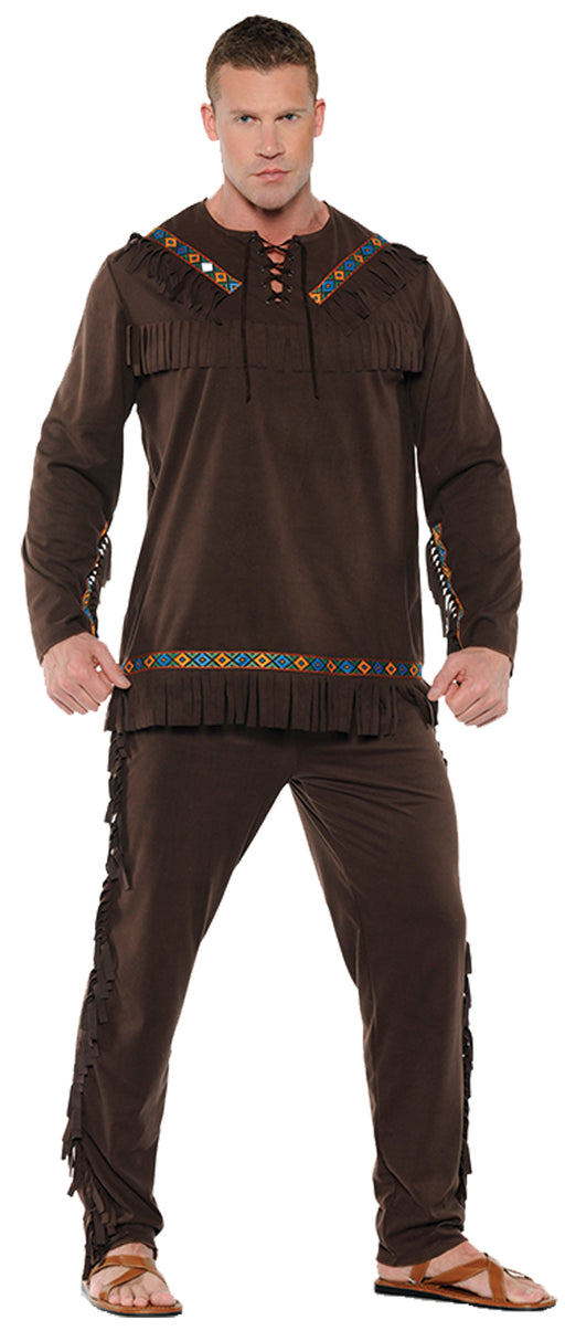 CHIEF MENS XXL