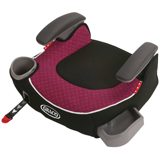 Graco Affix Backless Booster, Callie