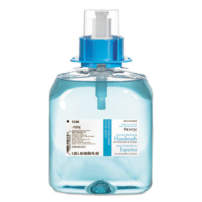 PROVONreg; FMX-12TM Foaming Medicated Handwash With Moisturizers And Triclosan GOJ 5188-03