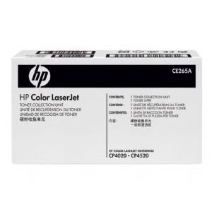 Hp Color Laserjet Toner Collection