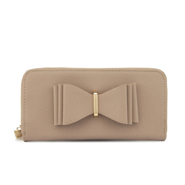 CASEY PURSE LIGHT TAUPE - Charlie & Kate