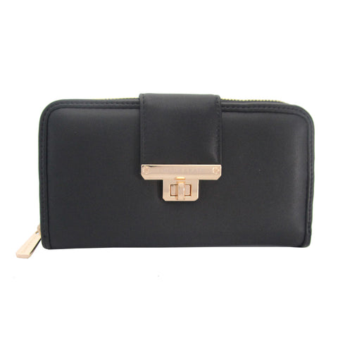 NAOMI PURSE BLACK - Charlie & Kate
