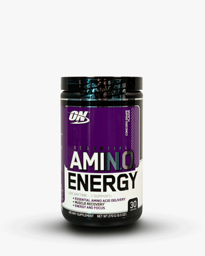 ON AMINO ENERGY 30 SERVE