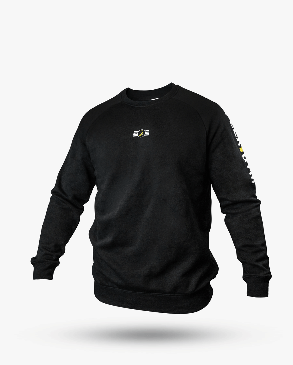 Mens Flag Crewneck