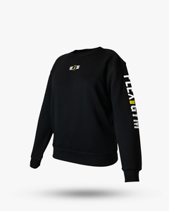 Womens Flag Crewneck
