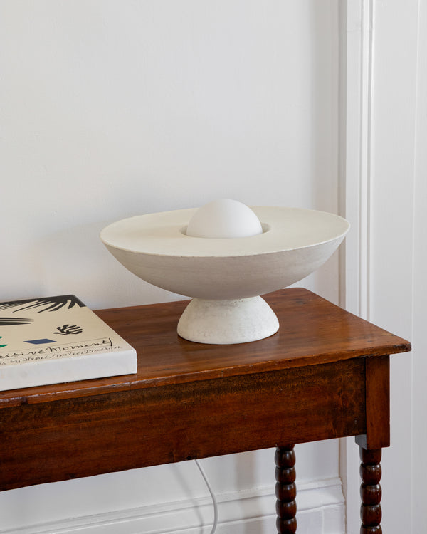 Augustus Orb Table Lamp