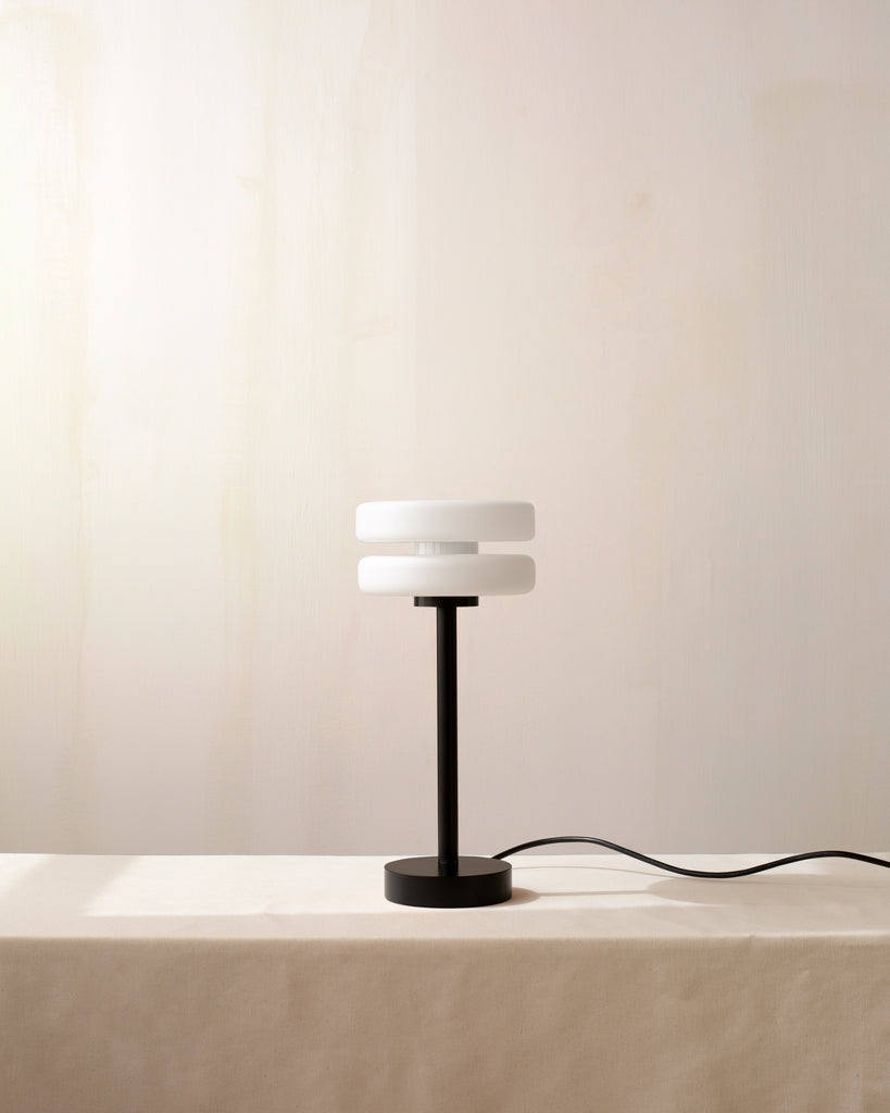 Puck Tall Table Lamp