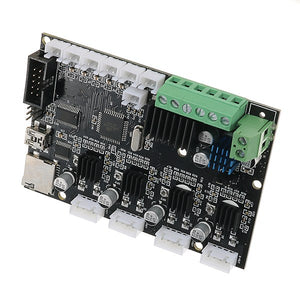 Creality CR-10 3D Printer Mainboard Control Panel w/USB Port & Power Mgmt