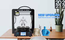 Anycubic i3 Mega 3D printer Full Metal Frame Kit Hot sale !!!