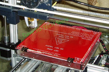 Large Size Printing 3D Printer Borosilicate Glass plate 300x310 mm Build Plate 3MM thickness Glass plate Custom glass