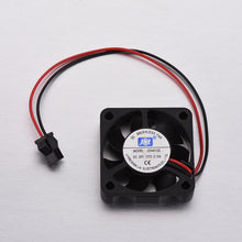 Createbot Cooling Fan 24V 0.1A 2 Pin Brushless DC 40*40*10mm