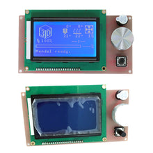 Anet 12864 LCD Display Screen Controller Module For RAMPS 1.4 3D Printer