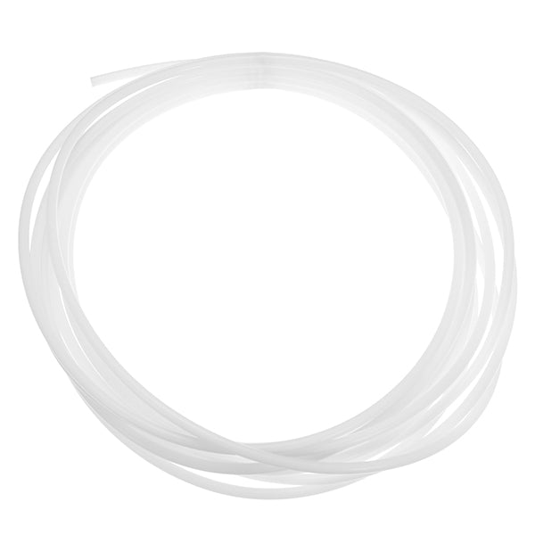 Creality 5M White 3D Printer PTFE Tube 1.75mm Filament 2mmx4mm