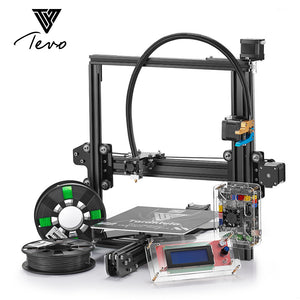 TEVO Tarantula 3D Printer 200*200*200mm with 2 Rolls of Filament