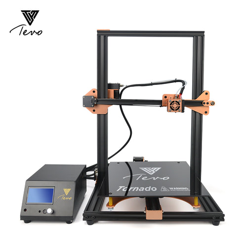 TEVO Tornado 3D Printer 300*300*400mm Fully Assembled with Titan Extruder