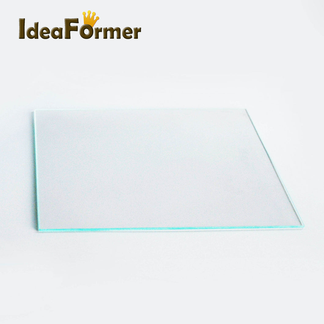 3D Printer Parts Borosilicate Glass Plate Heat Bed Tempered Glass