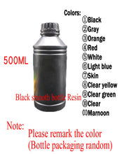 Tianfour Sparkmaker UV Photosensitive Resin for SLA DLP 3D Printer 500ml Bottle