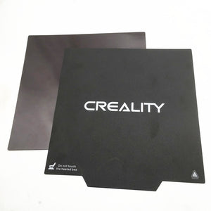 Creality CR-10 CR-10S Ender-3 CR-20 3D Printer Upgraded Flexible Magnet Build Surface Plate