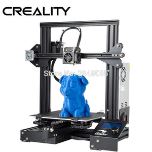 CREALITY Ender-3/Ender-3X 3D Printer DIY Kit