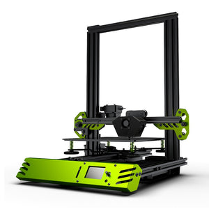 TEVO Tarantula Pro 3D Printer DIY Kits 2019 Newest 3D Printer Free Shipping