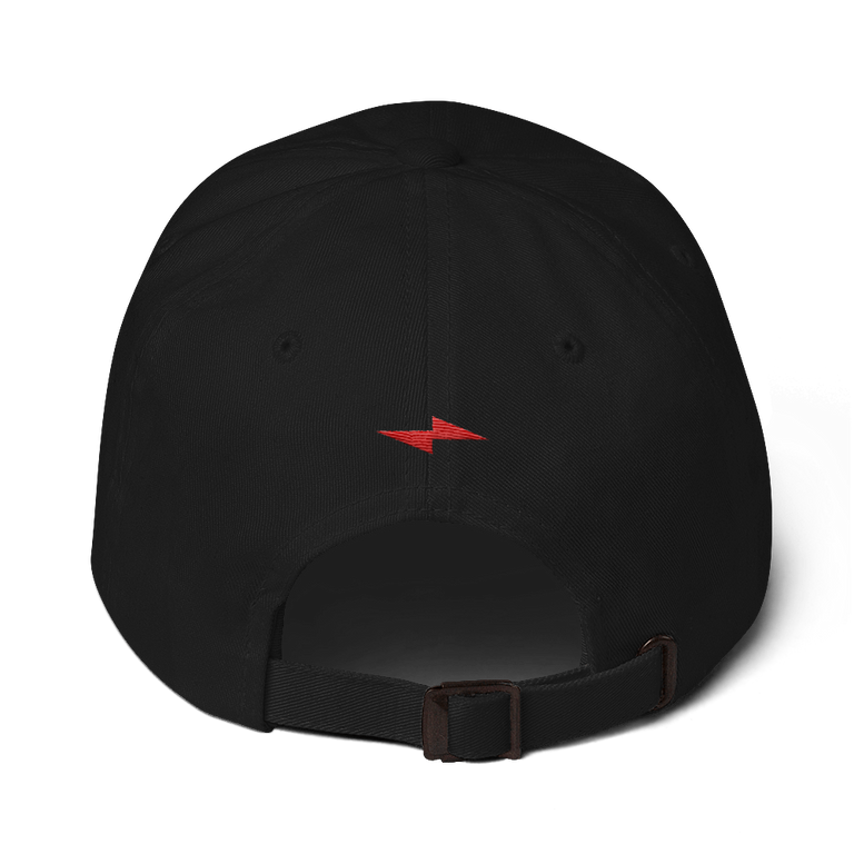 Druck Hill Climber 6-Panel Cap