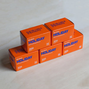 Hillvale Holiday - 5 Pack