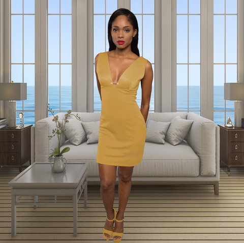 KAITLYN COCKTAIL DRESS
