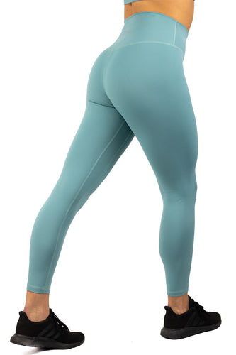 Plush V2 Legging - Mint