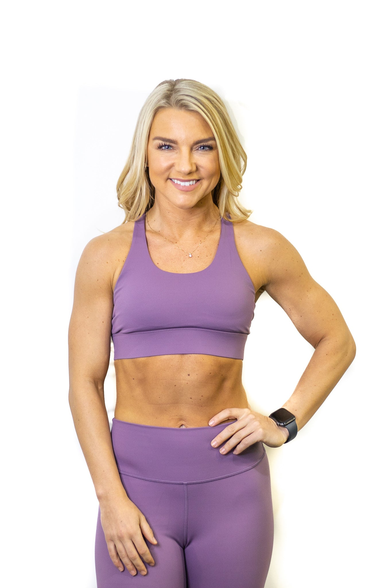 Adapt Bra Muave Purple