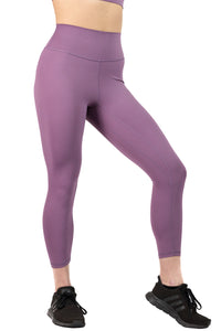 High waist squat proof leggings for working out, yoga, and crossfit!