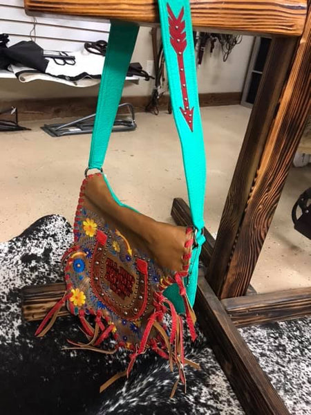 Gypsy Soule Shoulder Bag