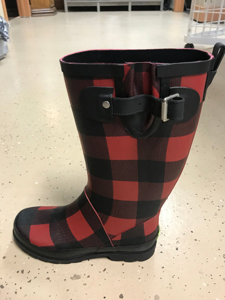 Western Chief Rubber Rain Boots