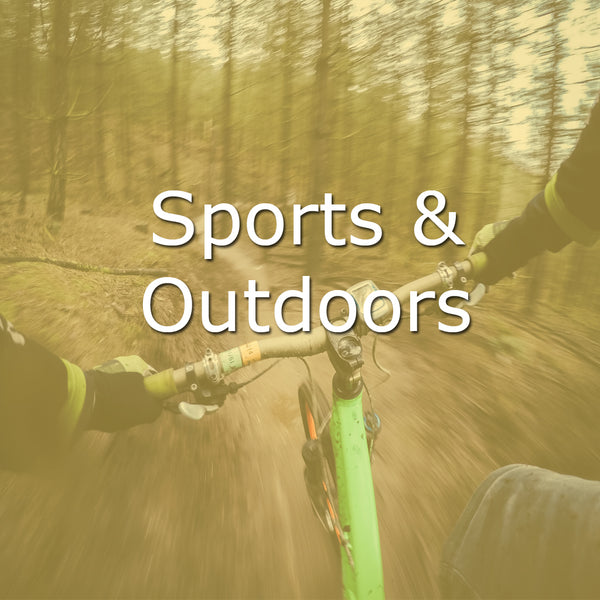 Sports & Outdoors