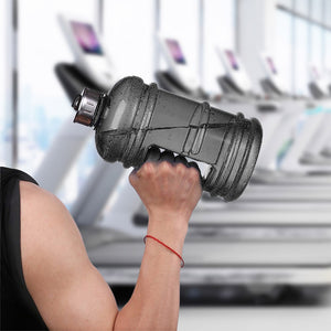 Large Capacity Water Bottle - Dynamik Fitness