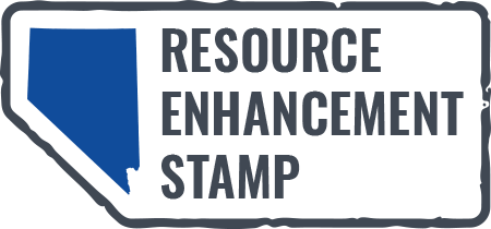 Resource Enhancement Stamp 2019
