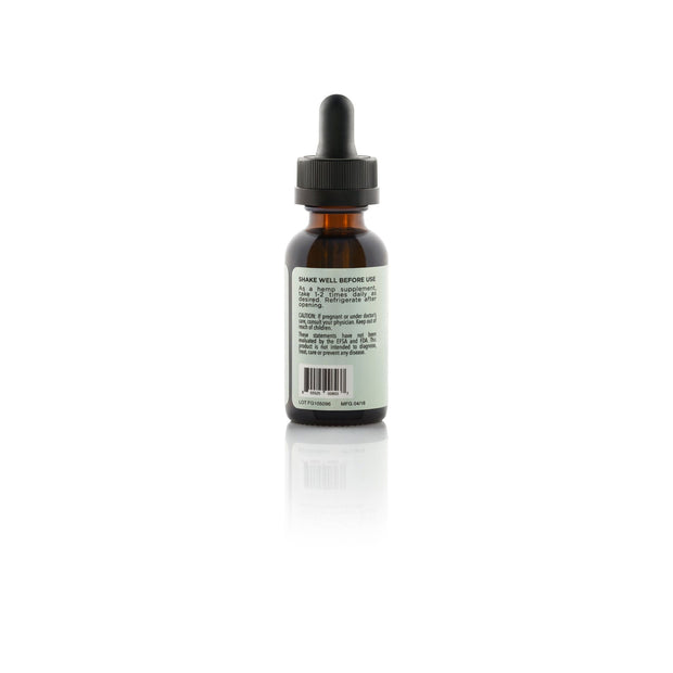FLORANCE™ Hemp CBD Oil Drops 1500