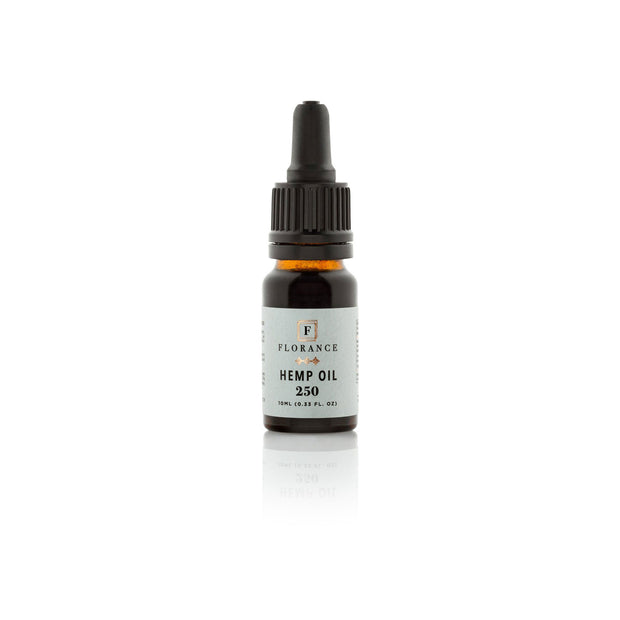 FLORANCE™ Hemp CBD Oil Drops 250