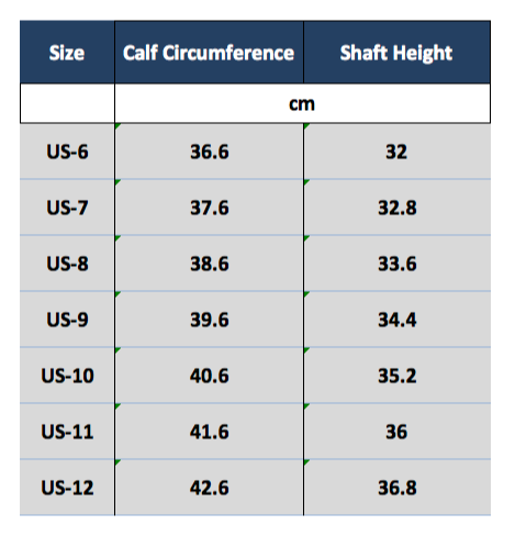 Funtasma Arena-2022 calf circumference measurement