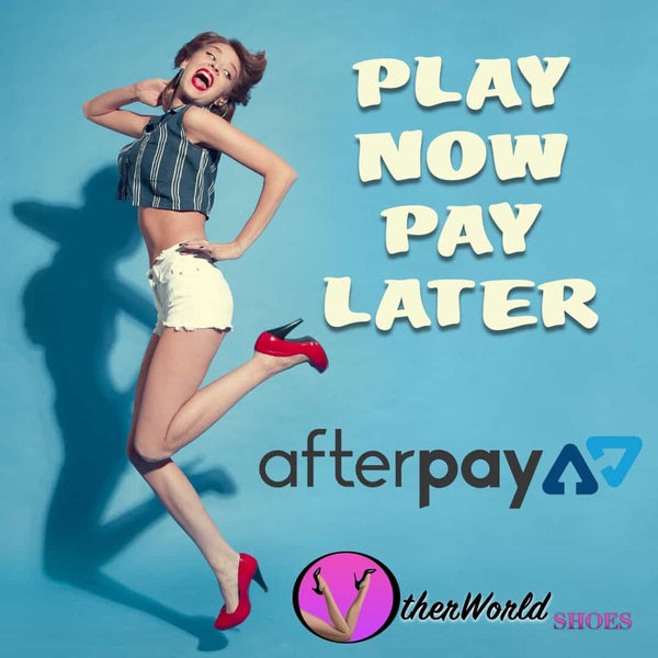 Afterpay Shoes – OtherWorld Shoes