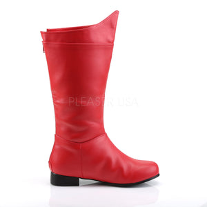 funtasma red hero boots australia