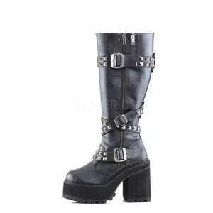 Gothic Knee high boots