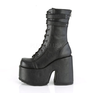 Dark Queen Chunky Boots